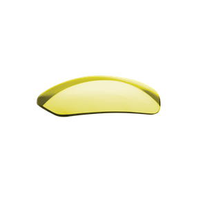 SMITH PIVLOCK V2 LENS YELLOW MIRROR