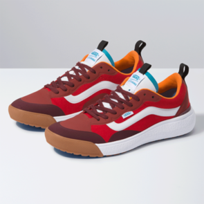 VANS ULTRARANGE EXO PORT ROYAL RED