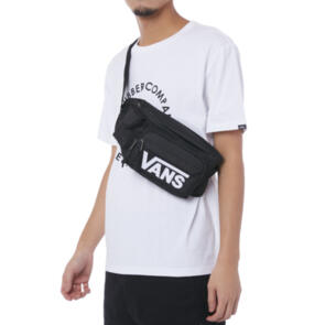 VANS HASTINGS CROSS PACK BLACK