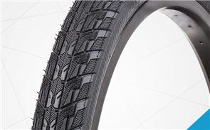 "VEE TIRE CO VEE SPEED BOOSTER TIRE (20""""X1 3/8""""FB)"