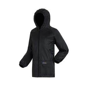 REGATTA STORMBREAK JACKET K BLACK