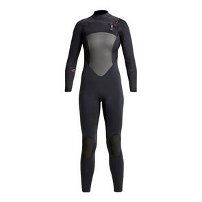XCEL WETSUITS 2020 WOMENS DRYLOCK 4/3MM STEAMER BLACK