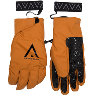 WEARCOLOUR 2019 RIDER GLOVES ADOBE