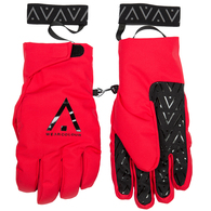 WEARCOLOUR 2019 RIDER GLOVES RED