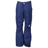 WEARCOLOUR 2019 YOUTH TROOPER PANT MIDNIGHT BLUE