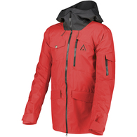WEARCOLOUR 2020 HAWK JACKET FALU RED