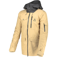 WEARCOLOUR 2020 HAWK JACKET SAND
