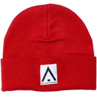 WEARCOLOUR 2020 PUPPET BEANIE FALU RED