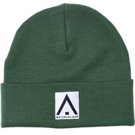WEARCOLOUR 2020 PUPPET BEANIE OLIVE