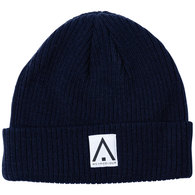 WEARCOLOUR 2020 Y BEANIE BLUE IRIS