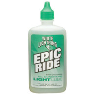 WHITE LIGHTNING EPIC LUBE 4OZ BOTTLE