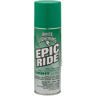 WHITE LIGHTNING EPIC LUBE 6OZ AERO