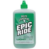 WHITE LIGHTNING EPIC LUBE 8OZ