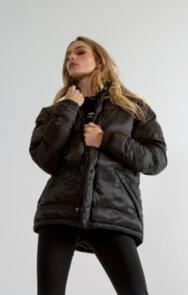 ILABB WOMENS OHAU LOFT JACKET BLACK