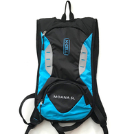 X-CELL 3L HYDRATION PACK BLACK BLUE