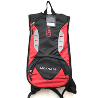 X-CELL 3L HYDRATION PACK BLACK RED