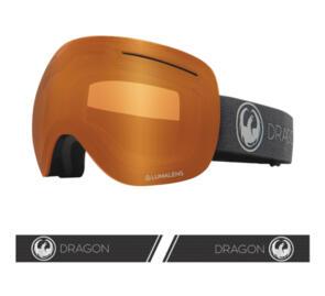 DRAGON 2021 X1 - ECHO / PHOTOCHROMIC AMBER