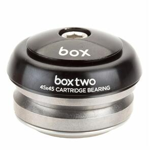 """BOX TWO 45X45 1 1/8"""""""" INTEGRATED HEADSET"""