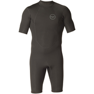 XCEL 2018 AXIS 2MM S/S SPRINGSUIT BLACK