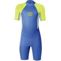 XCEL 2018 TODDLER 1MM SPRING FAIENCE BLUE/ICE GREY