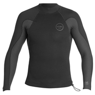 XCEL WETSUITS 2019 COMP X 1/0.5MM NEOSTRETCH TOP