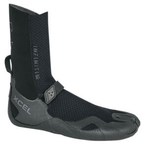 XCEL WETSUITS 2021 INFINITI 5MM SPLIT TOE BOOT