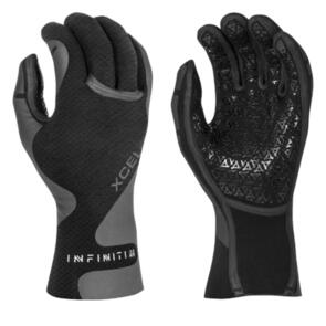 XCEL WETSUITS 2021 INFINITI 5 FINGER GLOVES 1.5MM
