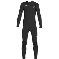 XCEL YOUTH COMP 3/2MM X2 FULLSUIT - BLACK
