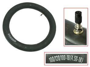 MOTOZ HEAVY DUTY TUBE TYRE TECH 100/120/100-18  4.50-18 3MM THICKNESS