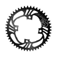ELEVN 4-BOLT FLOW BCD 104MM CHAINRINGS (BLACK) - 41T
