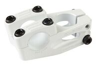 "ELEVN 1"""" STEM (WHITE) - 40MM"
