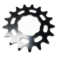 EXCESS STEEL COG (BLACK) - 17T