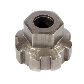 EXCESS SPROCKET REMOVAL TOOL (GUNMETAL GREY) - 16T-22T