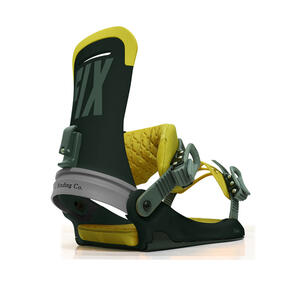FIX BINDING CO 2021 YALE BINDINGS BLACK
