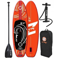 ZRAY E9 ALL ROUND SUP PACKAGE 9'0""