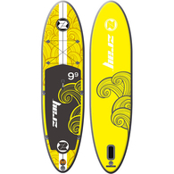ZRAY X1 ALL ROUND SUP PACKAGE 9'9""