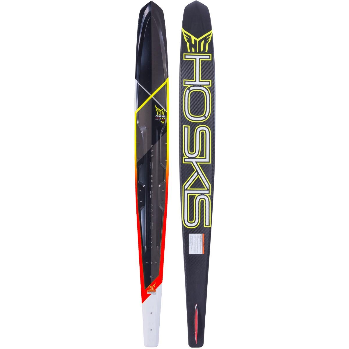 Ho 2018 Omni Slalom Ski Bwf 67 Wake Hyper Ride