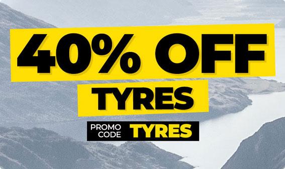 Tyres Top Left