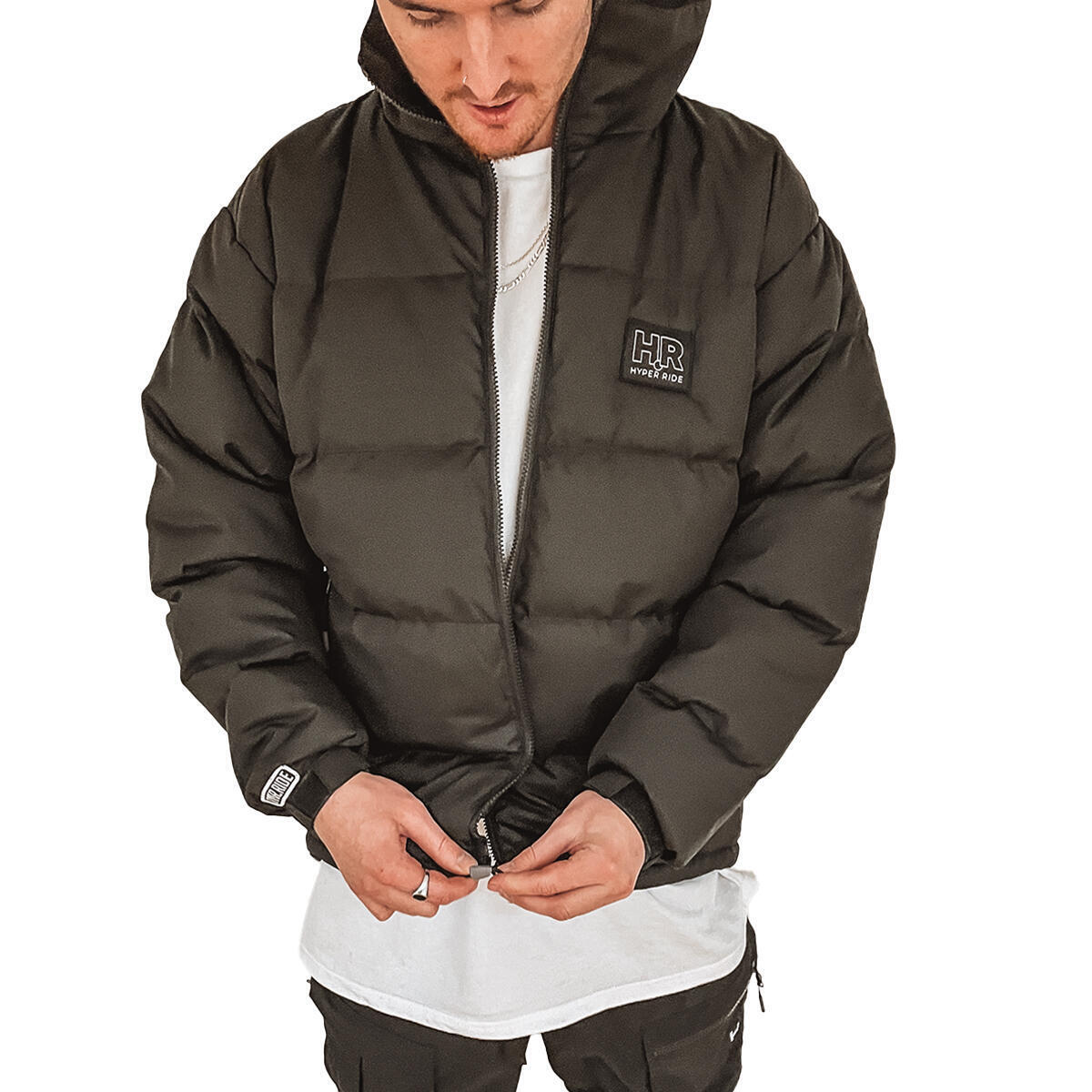 FREE HYPER RIDE PUFFER JACKET WITH EVERY SET OF ALLOY WHEELS