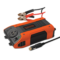BLACK + DECKER BDPC400AU 500 WATT POWER INVERTER