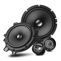 "PIONEER TS-A1600C A SERIES 6.5"" COMPONENT"