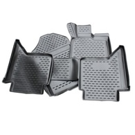 WILDCAT ALL WEATHER MAT SET FORD RANGER 2011 ON