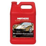 MOTHERS CARNAUBA CLEANER WAX LIQUID 3.79L