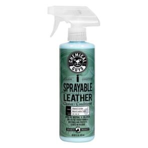 CHEMICAL GUYS SPRAYABLE LEATHER CONDITIONER AND CLEANER IN ONE