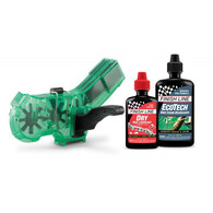 FINISH LINE PROFESSIONAL CHAIN CLEANER KIT