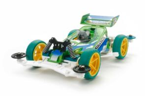 TAMIYA MINI 4WD KOALA RACER LTD EDITION CAR W/KOALA (VS)