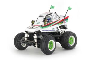 TAMIYA 1/10 COMICAL GRASS HOPPER (WR-02CB)
