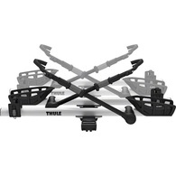 THULE 9036 T2 PRO ADD-ON FOR T2 HITCH MOUNT CARRIER