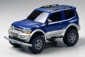 TAMIYA 1/32 WILD MINI 4WD PAJERO V6-3500