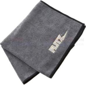 FLITZ MICROFIBRE POLISHING CLOTH SINGLE UNIT 16 X 16 INCHES